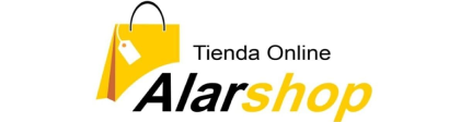 Logo - alarshop.com